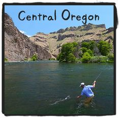 I just entered to win a fishing & rock climbing trip in Central Oregon! Click the image to choose your own Oregon Adventurecation & then enter to win it.