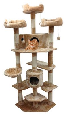 DIY PDF Plans Cat Tower Plans Free Download carport plans made of ...