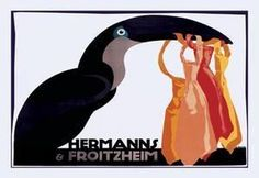 Art Print Hermanns Und Froitzheim New DB-17229