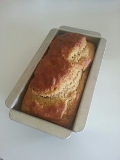 Paleo Bread, revisited - Glutenfreewithglee