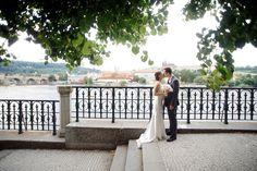 Intimate Summer Wedding in Prague Photography: Stepan Vrzala - www.stepanvrzala.com  Read More: http://www.stylemepretty.com/destination-weddings/2014/12/04/intimate-summer-wedding-in-prague/