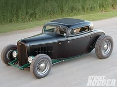 1932 FORD COUPE | Posies 1932 Ford Coupe