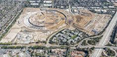 Construction Continues at Apple Campus 2, Foundation Nears Completion - https://www.aivanet.com/2014/10/construction-continues-at-apple-campus-2-foundation-nears-completion/
