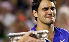 CRYBABY! I pianti più famosi della storia del tennis moderno