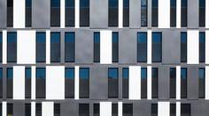 Bürogebäude am Park |  Aachen | kadawittfeldarchitektur: