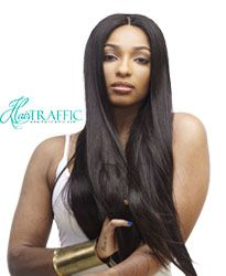 Get Best Virgin Hair from Hair Traffic Online Portal  http://www.hairtraffic.com/pages/about-our-products
