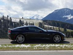 Corvette in Spring by on YouPic Corvette, Switzerland, Bmw, Spring, Travel, Voyage, Corvettes, Viajes, Traveling