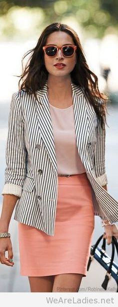 Office style for women