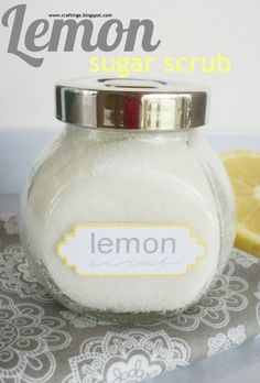It has been a busy week! I've been staying up 'till midnight and waking up at six  for my craft camp plus getting ready for 4th of July!  By Friday I was exhausted, and so were my feet. SO, I decided to make this CHEAP homemade sugar scrub. It feels wonderful when it goes on... Read More »
