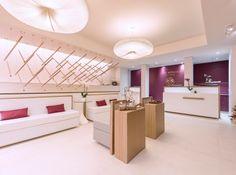 Spa Cinq Mondes - Paris 9 - Soins Spa & massage relaxation à Paris 6, Square de l'Opéra Louis Jouvet , 75009 , Paris 9ème