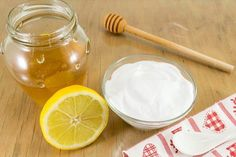 How to improve your health with a mixture of sodium bicarbonate and honey - Home Remedies 2 U Baking Soda And Honey, Baking Soda Benefits, Diet Recipes, Healthy Recipes, Natural Yogurt, Sodium Bicarbonate, Peeling, Diet Breakfast, Eating Habits