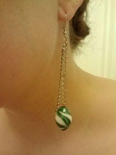 Emily earrings $3