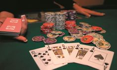 Put your poker face on in our non-smoking poker room, one of the largest poker rooms in the state of Florida. It features 50 tables of High Stakes Live Action Poker - from Texas Hold'em to Omaha Hi-Lo to Seven-Card Stud