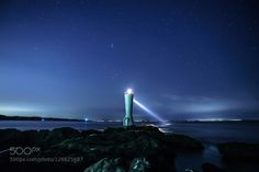 Lighthouse #PatrickBorgenMD
