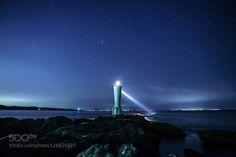 Lighthouse #PatrickBorgenMD