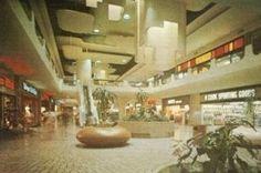 Metrocenter Mall, Phoenix, AZ (1970's)