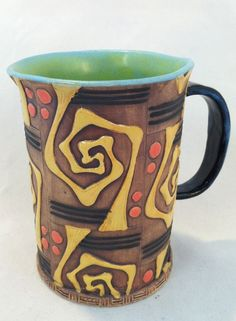 Astrid Nordness - coffee mug
