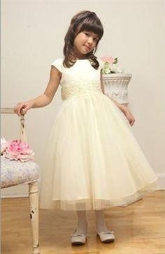 Ivory Flower Girl Dress | Flower Girls Dresses | First Communion Dress | 1st Holy Communion Dresses | First Communion Suit | First Communion Veil | First Communion Clothing | Kids Clothes | Winnipeg | Fin Flon | Brandon | Thompson | Manitoba