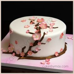 Cakes by Maylene: Lots of Birthday Cakes this Weekend