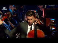 2CELLOS -  Game of Thrones (at Colosseo di Roma) - YouTube