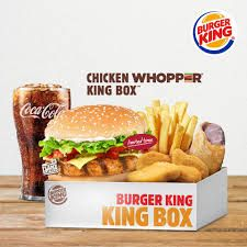 Related Image Roony Kanga  C2 B7 Burger King Hungry Jacks