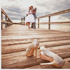 Great photography idea for weddings :)