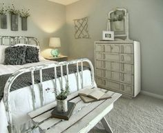 fixer upper bedrooms - Google Search
