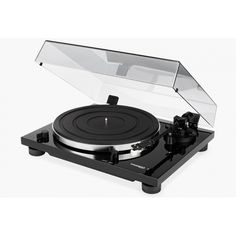 Usb, Turntable, Acoustic, Audio, Music Instruments, Black, Record Player, Home Theaters, Black People