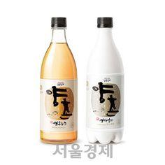 양촌막걸리, 세계 3대 디자인 공모전 '레드닷 어워드' 수상 : 네이버 뉴스. Packaging design for 'Yangchon Makgeolli' alcoholic rice beverages by Taehee Lee PD