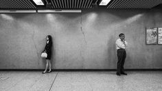 02~Waiting-To-Meet-Up - Andre Bogaert #streetphotography, #streetphoto , #photography