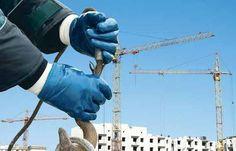 LUCRĂTORI ÎN CONSTRUCŢII – SALARII ȘI DREPTURI ÎN EUROPA (SITE INFORMATIV)