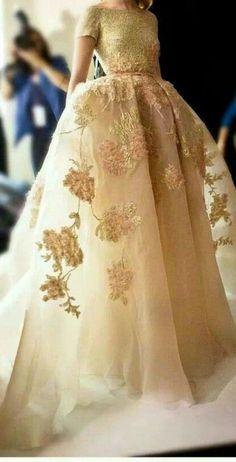 Elie Saab Haute Couture * Spring 2014