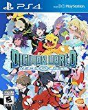 #3: Digimon World: Next Order  PlayStation 4