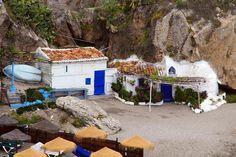 Andalúziában 20 fok és napsütés várja az embert, ráadásul olcsón el is lehet jutni oda. Mi egy hetet töltöttünk ott december
