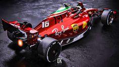Ferrari Racing, Ferrari F1, F1 Wallpaper Hd, Formula 1 Car, Custom Cars, Mini, Touring, Super Cars, Behance