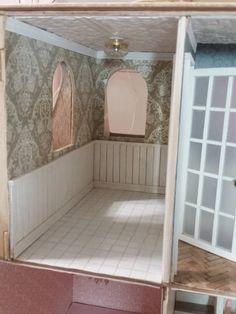 Beacon Hill Bathroom