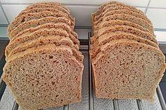 Brot und Brötchen schleifen, ein gutes Rezept aus der Kategorie Brot und Brötchen. Bewertungen: 149. Durchschnitt: Ø 4,6.