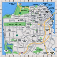 Pacific Heights San Francisco Map.32 Best San Francisco Images Francisco D Souza Pacific Heights