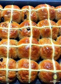 Hot Cross Buns Recipe on Yummly. @yummly #recipe