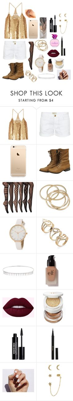 """""""Concert, M&G: Little Mix<3"""" by maggiehoeser on Polyvore featuring TIBI, Current/Elliott, ABS by Allen Schwartz, Suzanne Kalan, e.l.f., Tom Ford, Edward Bess, Guerlain, SoGloss and Accessorize"""