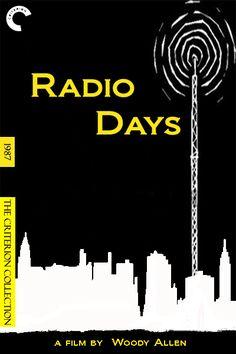 Días de guerra en el que el mejor distractor fue la radio... E inolvidales medias veladas.....