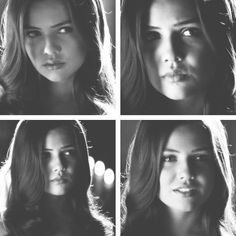 The Originals, danielle campbell, and davina claire image
