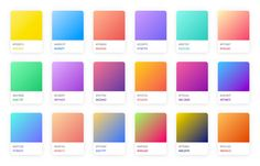 CoolHue - Coolest gradient hues and swatches. (Design Tools, Open Source, and Developer Tools) Read the opinion of 11 influencers. Discover 9 alternatives li...