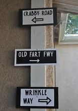 Image result for 50th Birthday Sayings for Signs