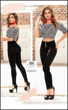 b2ea23a0a2 Jeans colombianos levanta cola originales fabricados en bogota y ...