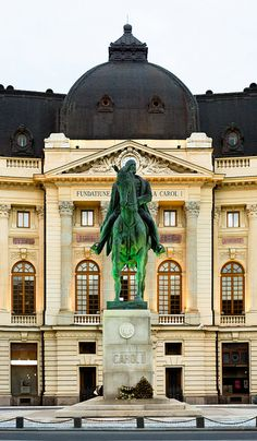 #Bucharest