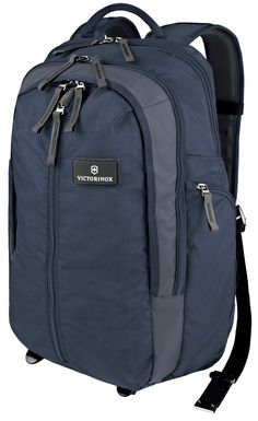 e693db1ef62d Victorinox Altmont 3.0 Swiss Army Vertical Zip Laptop Backpack Laptop Bag