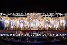 greenland wedding wooden event stage - Google Search Stage, Fair Grounds, Google Search, Wedding, Valentines Day Weddings, Weddings, Marriage, Chartreuse Wedding