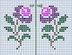 1 million+ Stunning Free Images to Use Anywhere Small Cross Stitch, Cross Stitch Borders, Cross Stitch Rose, Cross Stitch Flowers, Cross Stitching, Christmas Embroidery Patterns, Hand Embroidery Stitches, Cross Stitch Embroidery, Bordado Tipo Chicken Scratch