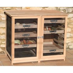 Cheese Display, Vegetable Storage, Apartment Plans, Buffet, China Cabinet, Bathroom Medicine Cabinet, Wood Projects, Sweet Home, Woodworking